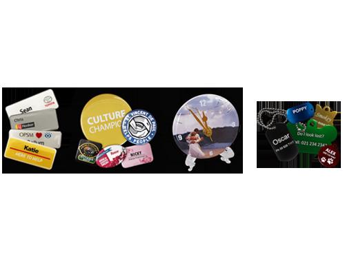 Custom Made Name Badges   Custom Designed Badges